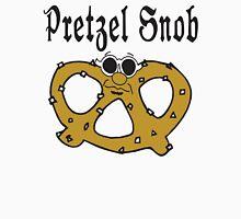 Pretzel Snob Women's Fitted Scoop T-Shirt