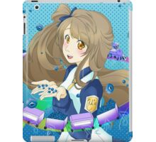 Blueberry Train iPad Case/Skin