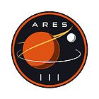 ARES III - The Martian by David White