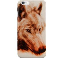 The Wolves  iPhone Case/Skin