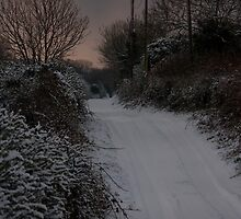 more winter lane pictures by Jon Lees