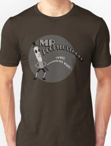 The Mr. Poopybutthole Show T-Shirt