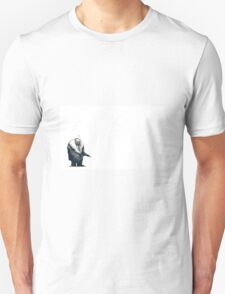Penitent Penguin T-Shirt