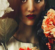 Eve II by Diana Chao