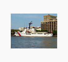 U.S. Coast Guard Ship Unisex T-Shirt