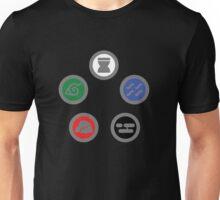 Villages:  the Gathering Unisex T-Shirt