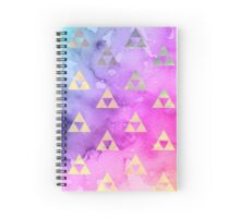 Royal Realm Spiral Notebook