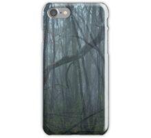 Peramangk Boundary iPhone Case/Skin