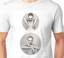 Le Cirque Unisex T-Shirt