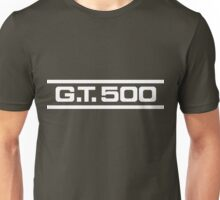 1967 Ford Mustang GT500 Unisex T-Shirt