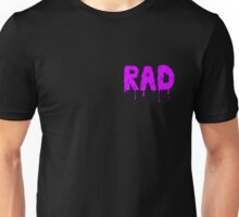 Totally Rad - Pocket Unisex T-Shirt