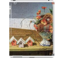 Nesting Community iPad Case/Skin