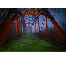 Bridge to Eternity Photographic Print