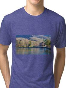 Wolf Creek Golf Club Tri-blend T-Shirt