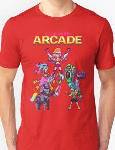 league of legends recreativa T-Shirt
