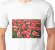 Pretty Flowers Unisex T-Shirt