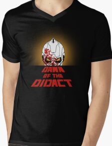 Dawn of the Didact Mens V-Neck T-Shirt