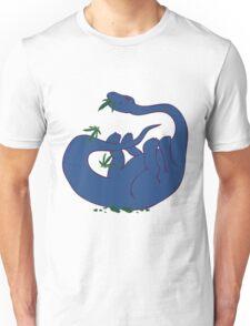 Dinosaur fun Unisex T-Shirt