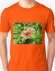 One Pretty Flower Unisex T-Shirt