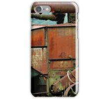 Hay Roller   ^ iPhone Case/Skin