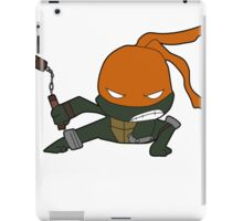 Michelangelo SAINW iPad Case/Skin