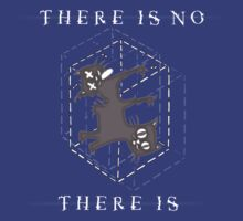 There Is No, There Is by mannart