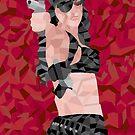 Machete - She by aklimited