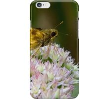 Skipper with a Smile iPhone Case/Skin