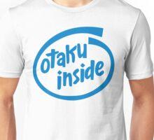 Otaku Inside Unisex T-Shirt