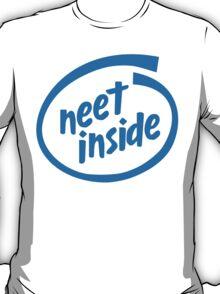 NEET Inside T-Shirt