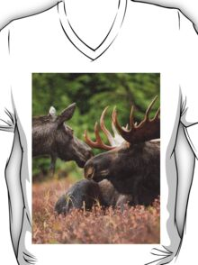Cool Moose T-Shirt