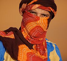 Sahara Colours by EveW