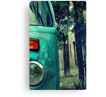iphone 6 phone case- tumblr photography Canvas Print