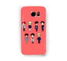 BTS - Dope/Sick Samsung Galaxy Case/Skin