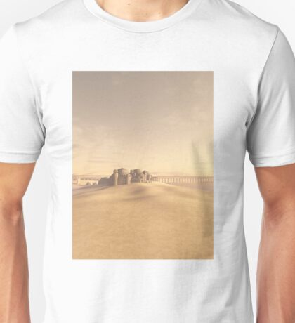 Swallowed by the Sand Unisex T-Shirt