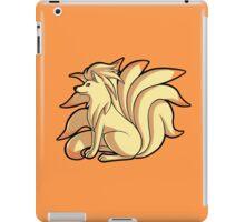 Ninetales iPad Case/Skin