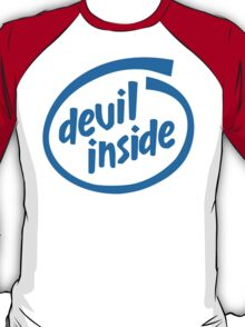 Devil Inside T-Shirt