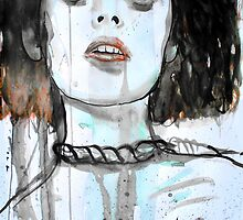 the condemned by Loui  Jover