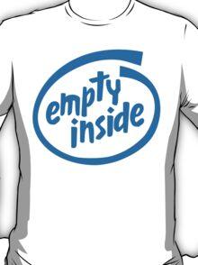 Empty Inside T-Shirt