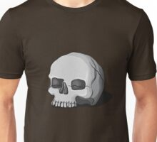 Regal Macabre Unisex T-Shirt