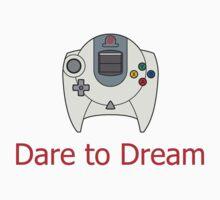 Dare to Dream Kids Clothes