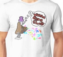 Ghost Dealer Unisex T-Shirt