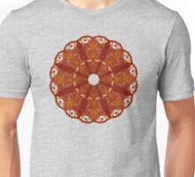Eyed Cymbal of Flame Unisex T-Shirt