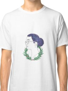 A Wreath of Cosmos Classic T-Shirt