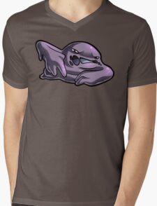 Muk Mens V-Neck T-Shirt