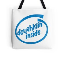 Dovahkiin Inside Tote Bag