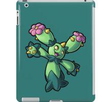 Maractus iPad Case/Skin