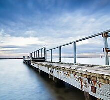 Beaumaris Bay Serenity by RonnieTan