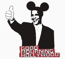 Obama Mouse by gmhw
