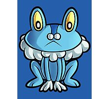 Froakie Photographic Print